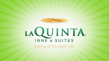 LaQuinta Inns and Suites TV Spot, 'All the Stops' - Thumbnail 10