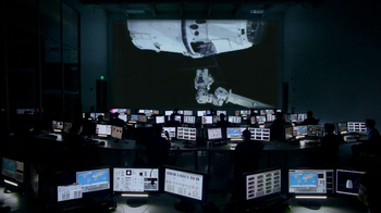 Siemens TV Spot, 'Rocket Launch'