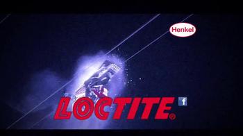 Loctite 243 Threadlocker TV Spot Featuring Levi Lavallee - Thumbnail 9