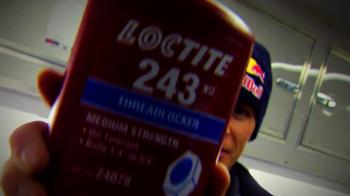 Loctite 243 Threadlocker TV Spot Featuring Levi Lavallee - Thumbnail 7