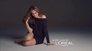 L'Oreal True Match TV Spot, 'Unique Story' Featuring Jennifer Lopez - Thumbnail 1
