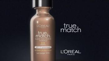 L'Oreal True Match TV Spot, 'Unique Story' Featuring Jennifer Lopez - Thumbnail 5