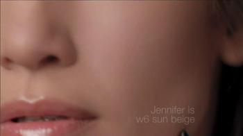 L'Oreal True Match TV Spot, 'Unique Story' Featuring Jennifer Lopez - Thumbnail 9
