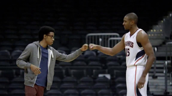 NBA Ticket Pick TV Spot,  Featuring Al Horford, Ricky Rubio - Thumbnail 4