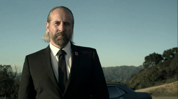 Call of Duty Black Ops II Revolution TV Spot 'The Replacer'