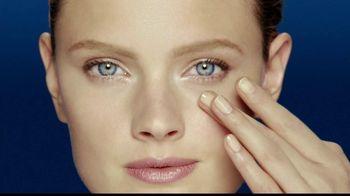 Estee Lauder Advanced Night Repair TV Spot, 'Beautiful Eyes'