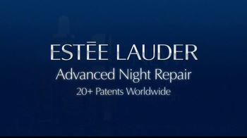 Estee Lauder Advanced Night Repair TV Spot, 'Beautiful Eyes' - Thumbnail 6