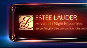Estee Lauder Advanced Night Repair TV Spot, 'Beautiful Eyes' - Thumbnail 2