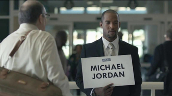 ESPN TV Spot , \'Michael Jordan\'s Namesake\'