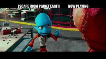 Escape From Planet Earth  - Alternate Trailer 16