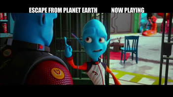 Escape From Planet Earth  - Alternate Trailer 16