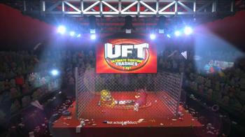 Trash Pack TV Spot, 'Ultimate Fighting Trashies' - Thumbnail 1