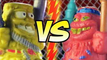 Ultimate Fighting Trashies thumbnail