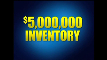 La-Z-Boy Inventory Overstock Sell-Off TV Spot, 'Final Week' - Thumbnail 4
