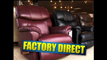 La-Z-Boy Inventory Overstock Sell-Off TV Spot, 'Final Week' - Thumbnail 5
