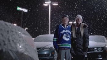 Enterprise TV Spot, 'Hockey Fans' Song by Rusted Root