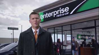 Enterprise TV Spot, 'Hockey Fans' Song by Rusted Root - Thumbnail 1