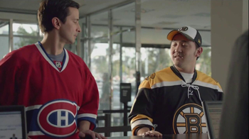 Enterprise TV Spot, 'Hockey Fans' Song by Rusted Root - Thumbnail 3
