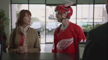 Enterprise TV Spot, 'Hockey Fans' Song by Rusted Root - Thumbnail 4