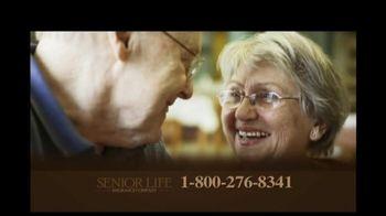 Senior Life Insurance Company TV Spot