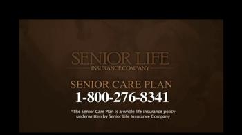 Senior Life Insurance Company TV Spot - Thumbnail 5