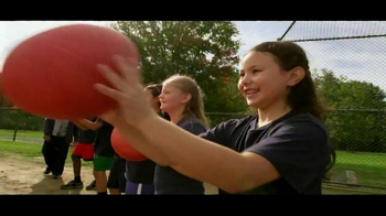 Ad Council TV Spot, 'Get Active' Featuring Drew Brees - Thumbnail 8