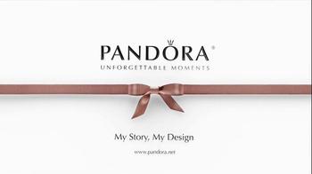 Pandora Valentine's Day Bracelet TV Spot,  Song by April McLean - Thumbnail 9