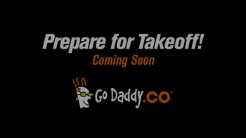 Go Daddy Super Bowl 2013 Teaser, 'Fly the Danica Skies' - Thumbnail 7