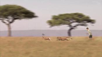 Skechers Super Bowl 2013 Teaser, 'Man vs. Cheetah' - Thumbnail 5