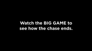Skechers Super Bowl 2013 Teaser, 'Man vs. Cheetah' - Thumbnail 7