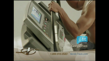 Nordic Track X9 TV Spot Featuring Jillian Michaels - Thumbnail 6