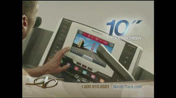 Nordic Track X9 TV Spot Featuring Jillian Michaels - Thumbnail 7