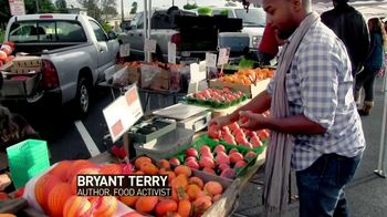 2013 Scion iQ TV Spot, 'Food Activist'