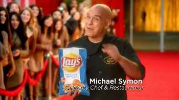 Lay's TV Spot, 'Chip Finalists' Featuring Eva Longoria, Michael Symon - Thumbnail 1