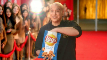 Lay's TV Spot, 'Chip Finalists' Featuring Eva Longoria, Michael Symon - Thumbnail 3