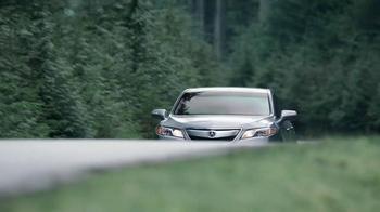 2013 Acura RDX TV Spot, 'ALG Evaluation' - Thumbnail 1