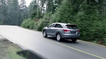 2013 Acura RDX TV Spot, 'ALG Evaluation' - Thumbnail 2