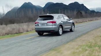 2013 Acura RDX TV Spot, 'ALG Evaluation' - Thumbnail 3