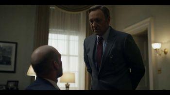 Netflix TV Spot, 'House of Cards'