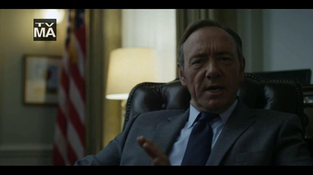 Netflix TV Spot, 'House of Cards' - Thumbnail 2