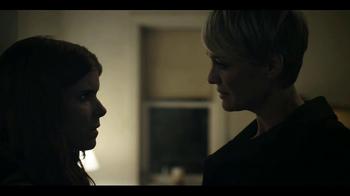 Netflix TV Spot, 'House of Cards' - Thumbnail 6