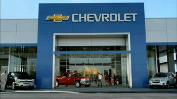 Chevrolet Silverado TV Spot 'Comparing'  - Thumbnail 1