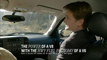 Chevrolet Silverado TV Spot 'Comparing'  - Thumbnail 2