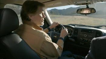 Chevrolet Silverado TV Spot 'Comparing'  - Thumbnail 5