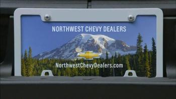 Chevrolet Silverado TV Spot 'Comparing'  - Thumbnail 6