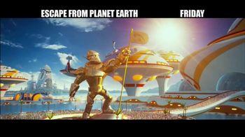 Escape From Planet Earth  - Alternate Trailer 15