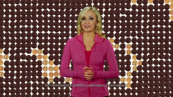 Subway FebruANY TV Spot, 'Free Cookie Day' Feat. Mike Lee, Nastia Liukin - Thumbnail 9