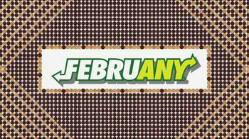 Subway FebruANY TV Spot, 'Free Cookie Day' Feat. Mike Lee, Nastia Liukin - Thumbnail 2