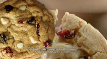 Subway FebruANY TV Spot, 'Free Cookie Day' Feat. Mike Lee, Nastia Liukin - Thumbnail 6
