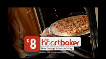 Papa Murphy's The Heartbaker Pizza TV Spot - Thumbnail 9